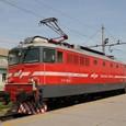 [スロベニア]342形直流電気機関車