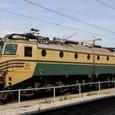 [スロベニア]362形直流電気機関車