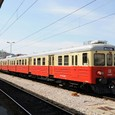 【スロベニア】315形直流電車
