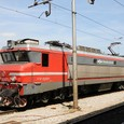 [スロベニア]363形直流電気機関車