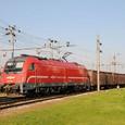 [スロベニア]541形交直流電気機関車