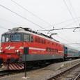 スロベニア国鉄342形