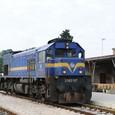 クロアチア国鉄1062形電気式ディーゼル機関車