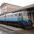 クロアチア国鉄1061形直流電気機関車