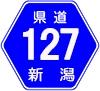 新潟県道127号