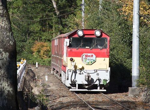 大井川鉄道・大井川本線